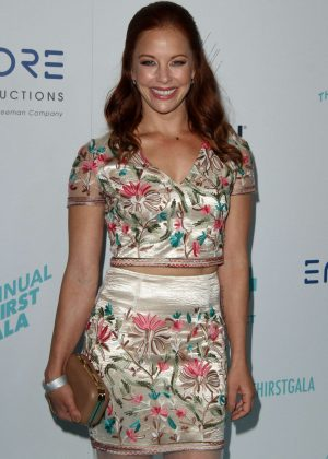 Amy Paffrath - 8th Annual Thirst Gala in Beverly Hills