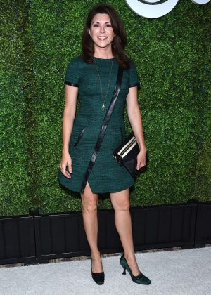 Amy Pietz - 2016 CBS Television Studios Summer Soiree in West Hollywood