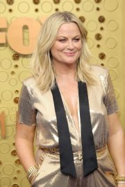 Amy Poehler - 2019 Emmy Awards in Los Angeles