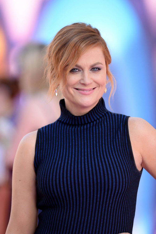 Amy Poehler - 'Inside Out' Premiere in Los Angeles