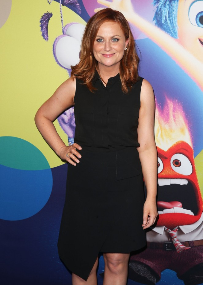 Amy Poehler - 'Inside Out' Premiere in Sydney