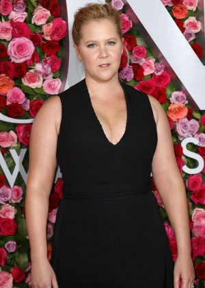 Amy Schumer - 2018 Tony Awards in New York