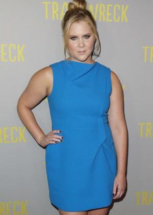 Amy Schumer - 'Trainwreck' Premiere in Melbourne