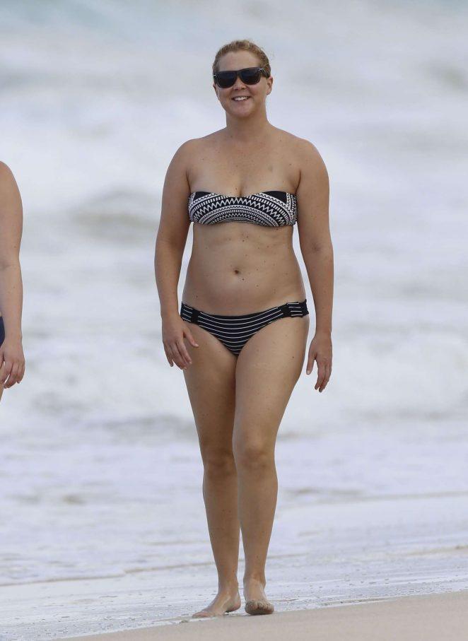 Amy Schumer  Wearing a Bikini -03 – GotCeleb cb20ce8a684e1