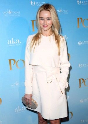 Amy Shiels - An Autism Awareness Screening of the feature film Po in LA