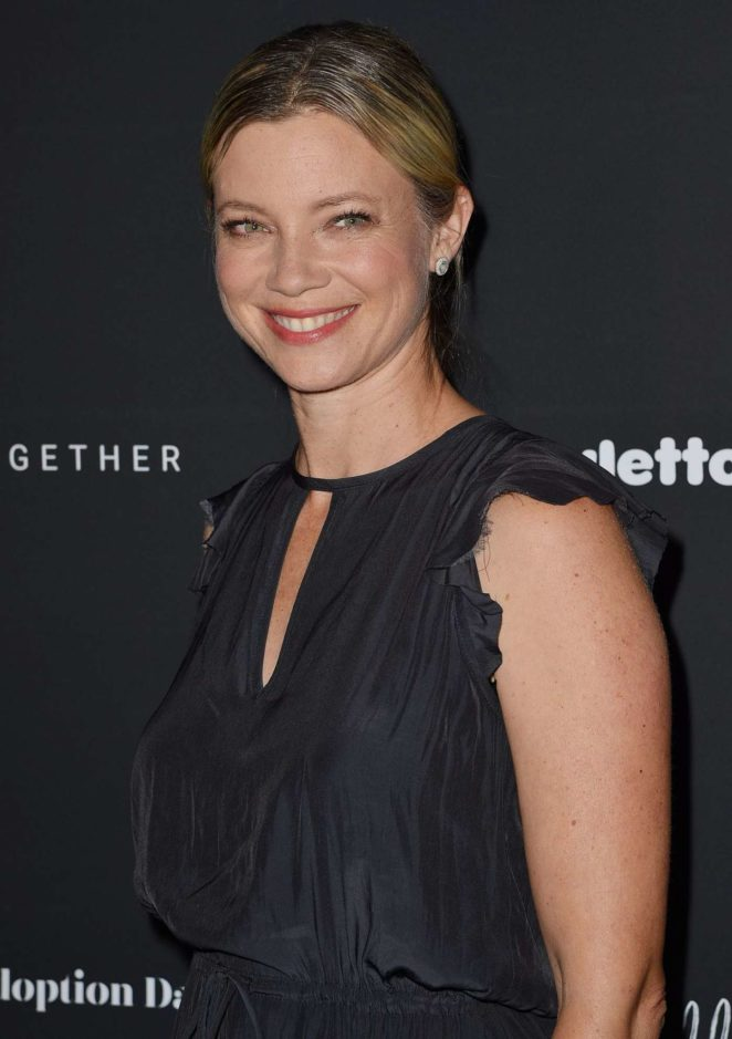 Amy Smart - Adopt Together Holds The Annual Baby Ball in LA