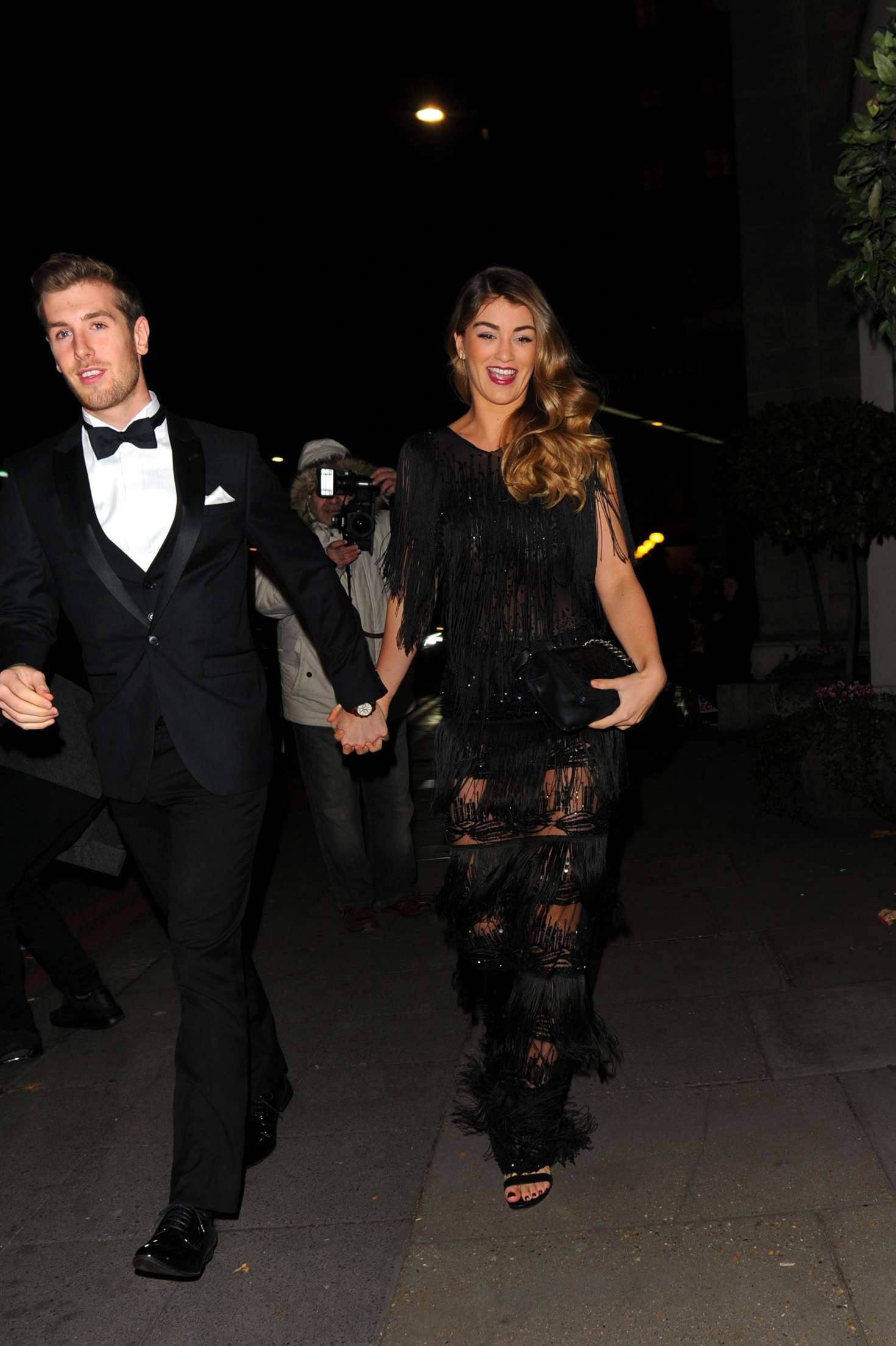 Amy Willerton 2016 : Amy Willerton: Chain Of Hope Annual Gala Ball 2016 -01