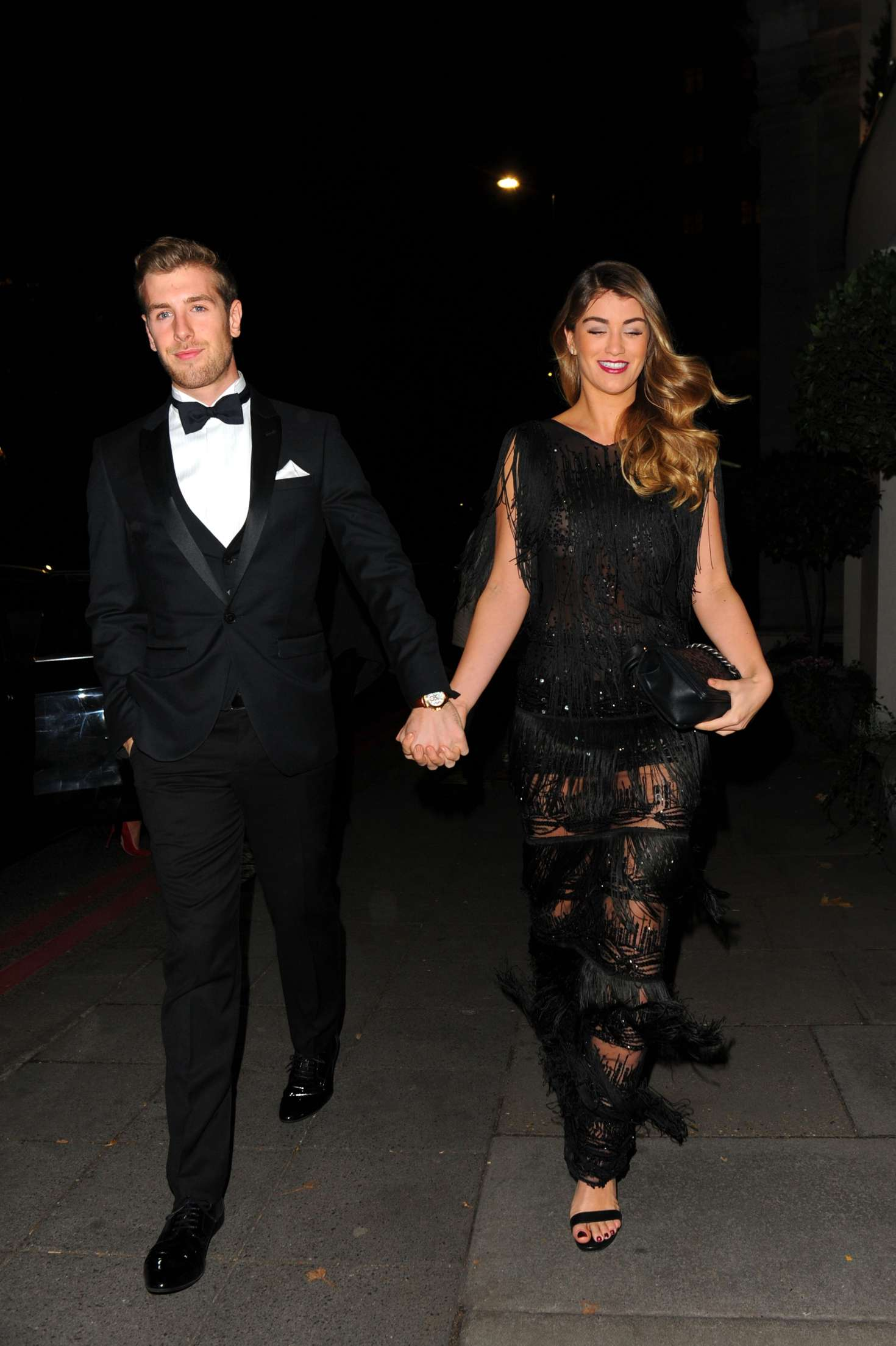 Amy Willerton 2016 : Amy Willerton: Chain Of Hope Annual Gala Ball 2016 -08