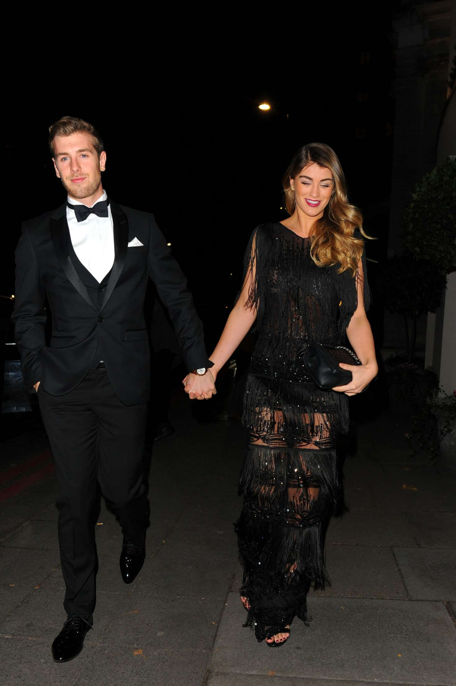Amy Willerton 2016 : Amy Willerton: Chain Of Hope Annual Gala Ball 2016 -12