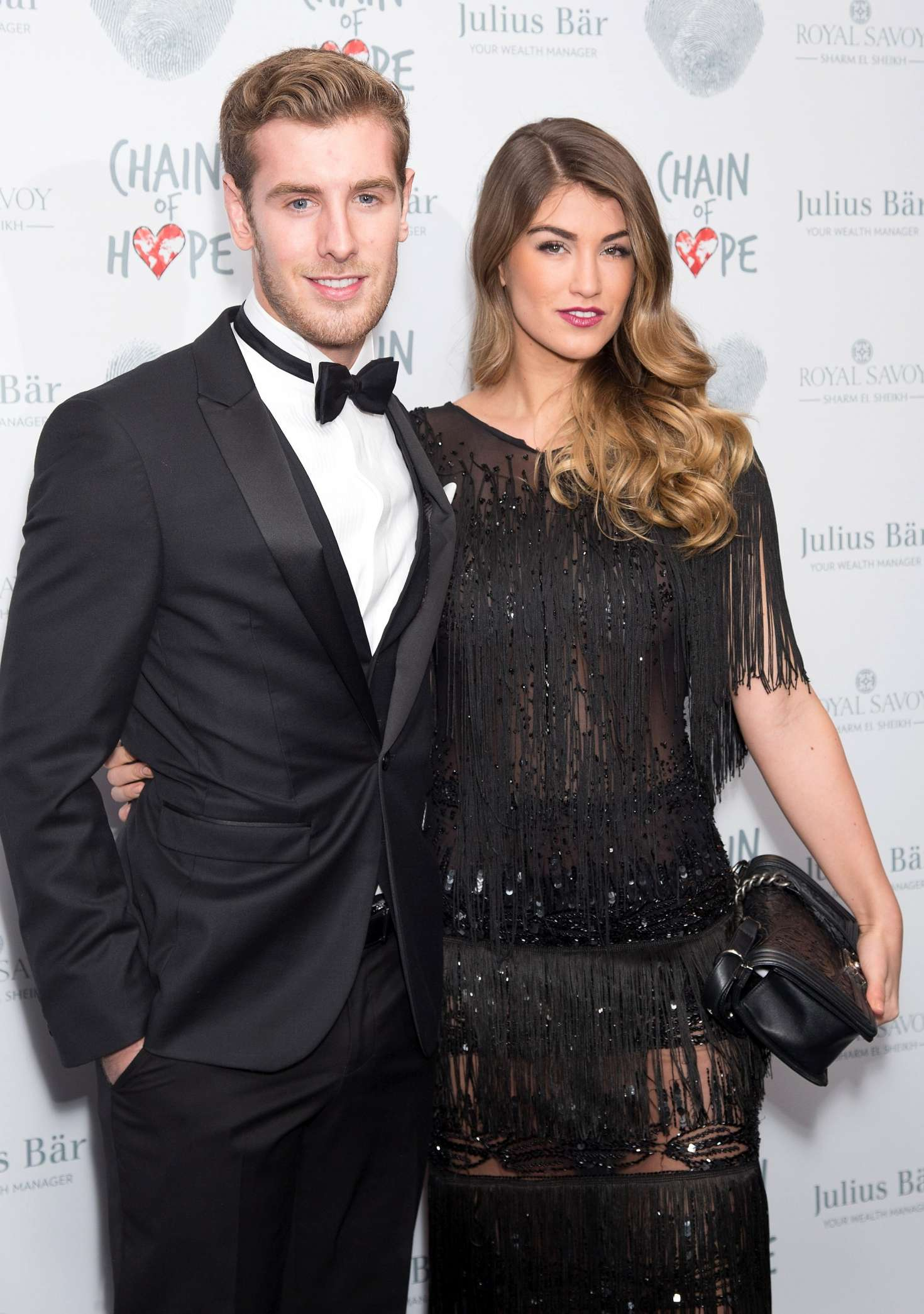 Amy Willerton 2016 : Amy Willerton: Chain Of Hope Annual Gala Ball 2016 -18