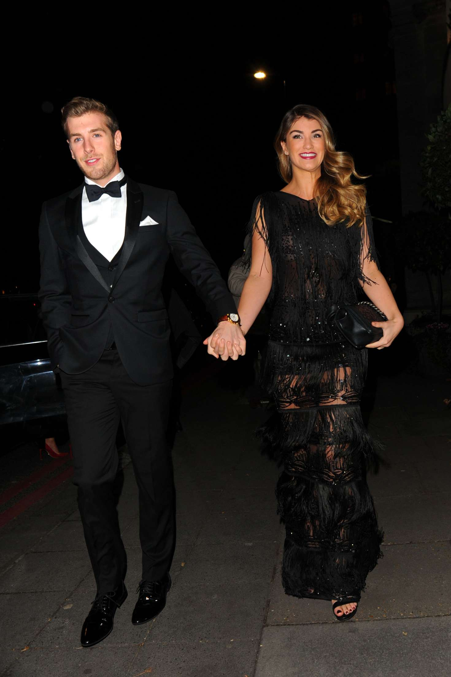 Amy Willerton 2016 : Amy Willerton: Chain Of Hope Annual Gala Ball 2016 -20