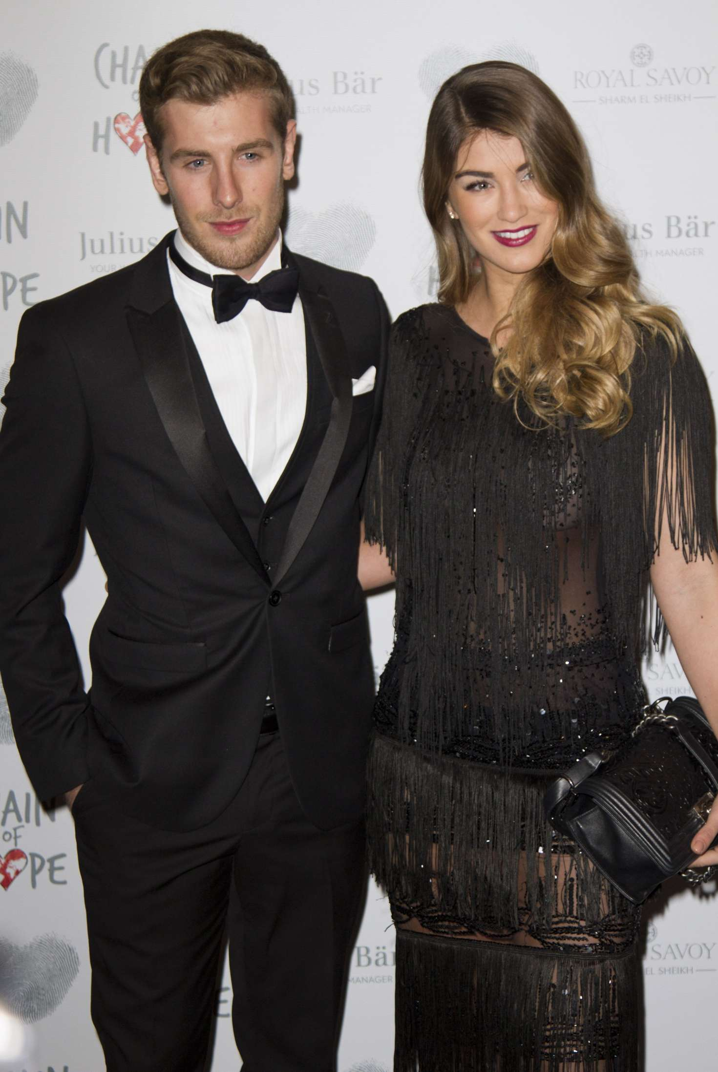 Amy Willerton 2016 : Amy Willerton: Chain Of Hope Annual Gala Ball 2016 -21