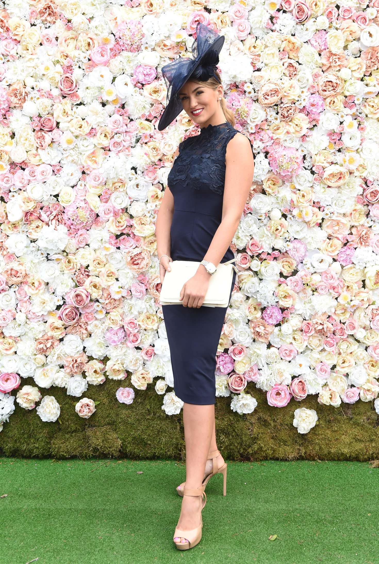 Amy Willerton 2016 : Amy Willerton: Day 1 of Royal Ascot at Ascot Racecourse -06