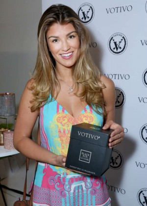 Amy Willerton - Kari Feinstein's Style Lounge presented by LIFX in LA