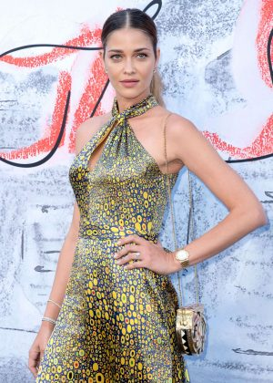 Ana Beatriz Barros - 2018 Serpentine Gallery Summer Party in London