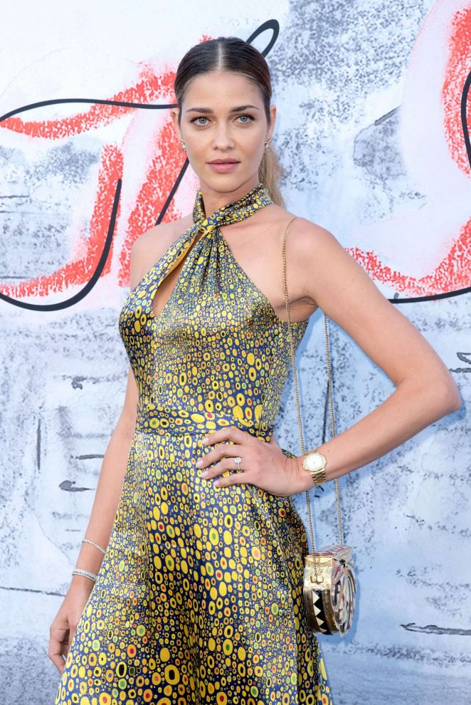 Ana Beatriz Barros – 2018 Serpentine Gallery Summer Party in London