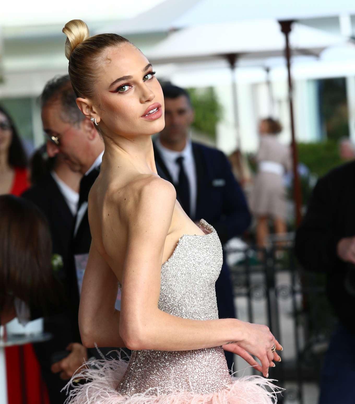 Ana Beatriz Barros - 2019 Cannes Film Festival