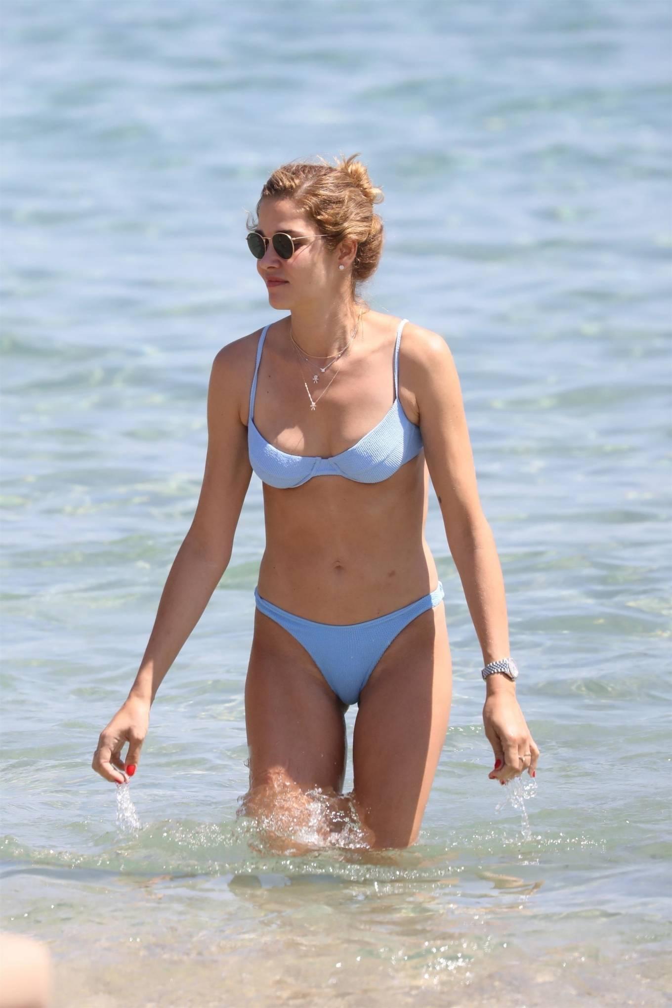 Ana Beatriz Barros 2021 : Ana Beatriz Barros – In a bikini in Mykonos-02