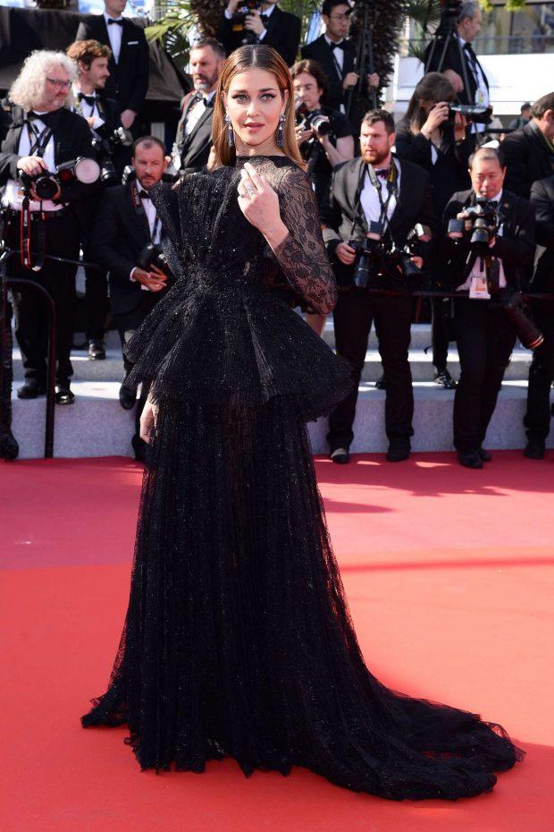 Ana Beatriz Barros 2019 : Ana Beatriz Barros: The Traitor Premiere at 2019 Cannes Film Festival-05