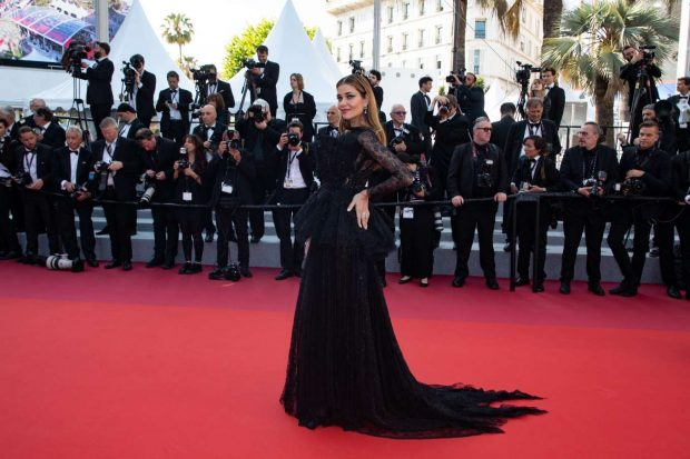Ana Beatriz Barros 2019 : Ana Beatriz Barros: The Traitor Premiere at 2019 Cannes Film Festival-08