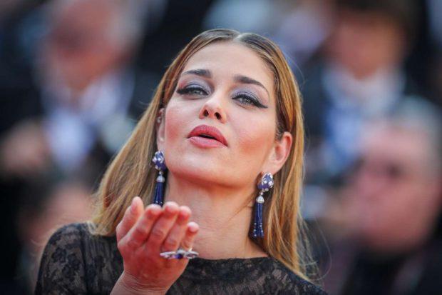 Ana Beatriz Barros 2019 : Ana Beatriz Barros: The Traitor Premiere at 2019 Cannes Film Festival-09