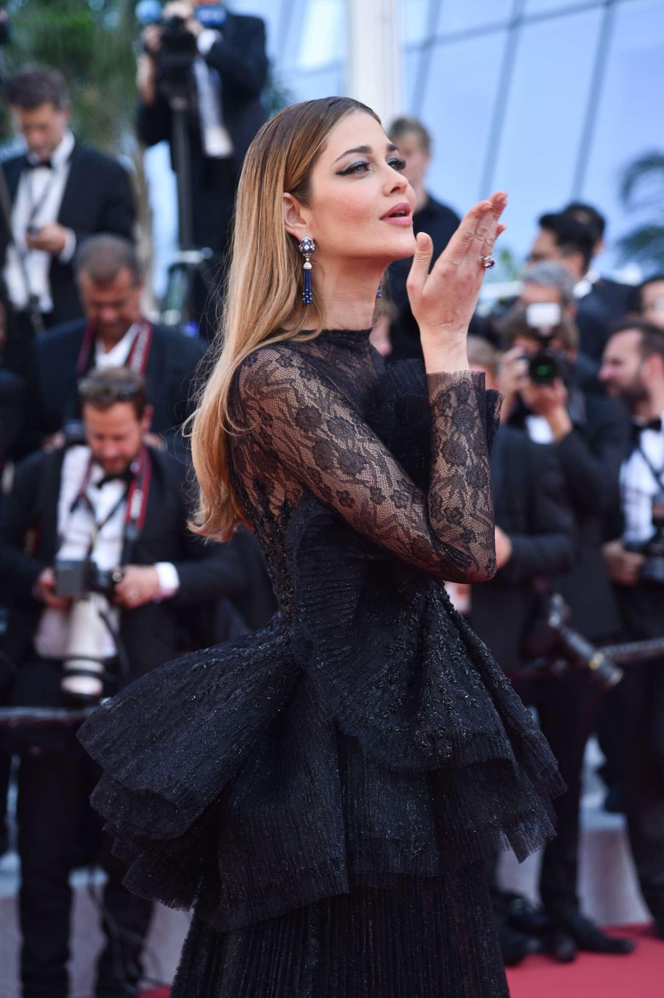 Ana Beatriz Barros 2019 : Ana Beatriz Barros: The Traitor Premiere at 2019 Cannes Film Festival-12