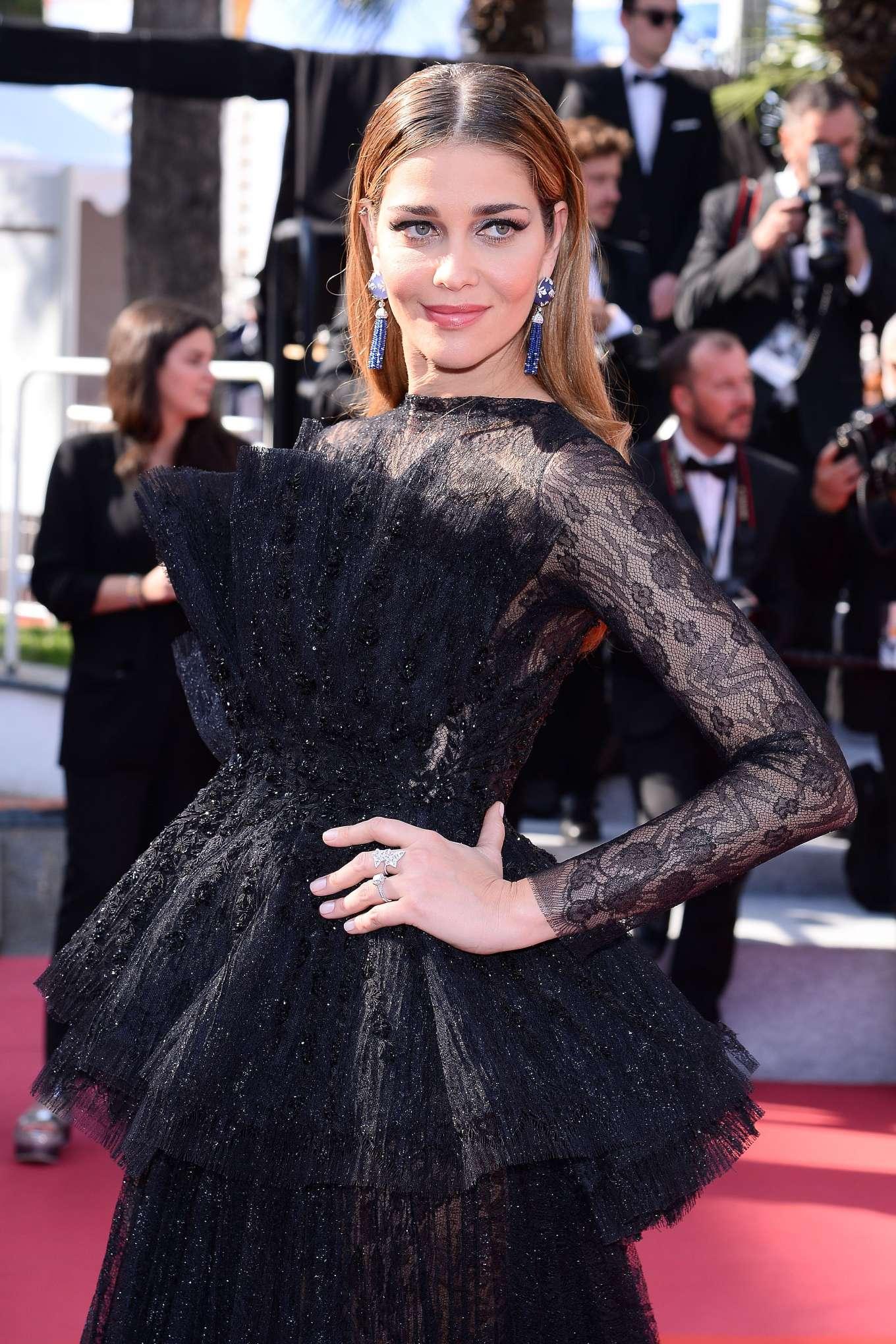 Ana Beatriz Barros - 'The Traitor' Premiere at 2019 Cannes Film Festival