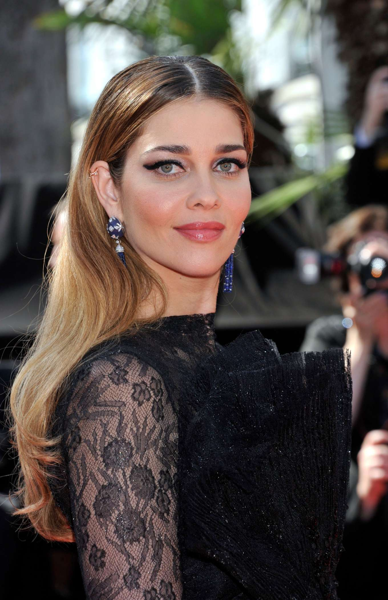 Ana Beatriz Barros 2019 : Ana Beatriz Barros: The Traitor Premiere at 2019 Cannes Film Festival-15