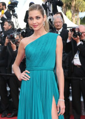Ana Beatriz Barros - 'The Unknown Girl' Premiere at 2016 Cannes Film Festival