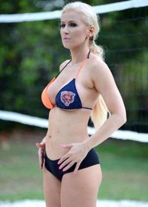 Ana Braga in Bikini -11