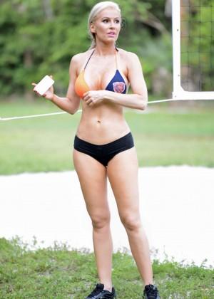 Ana Braga in Bikini -12