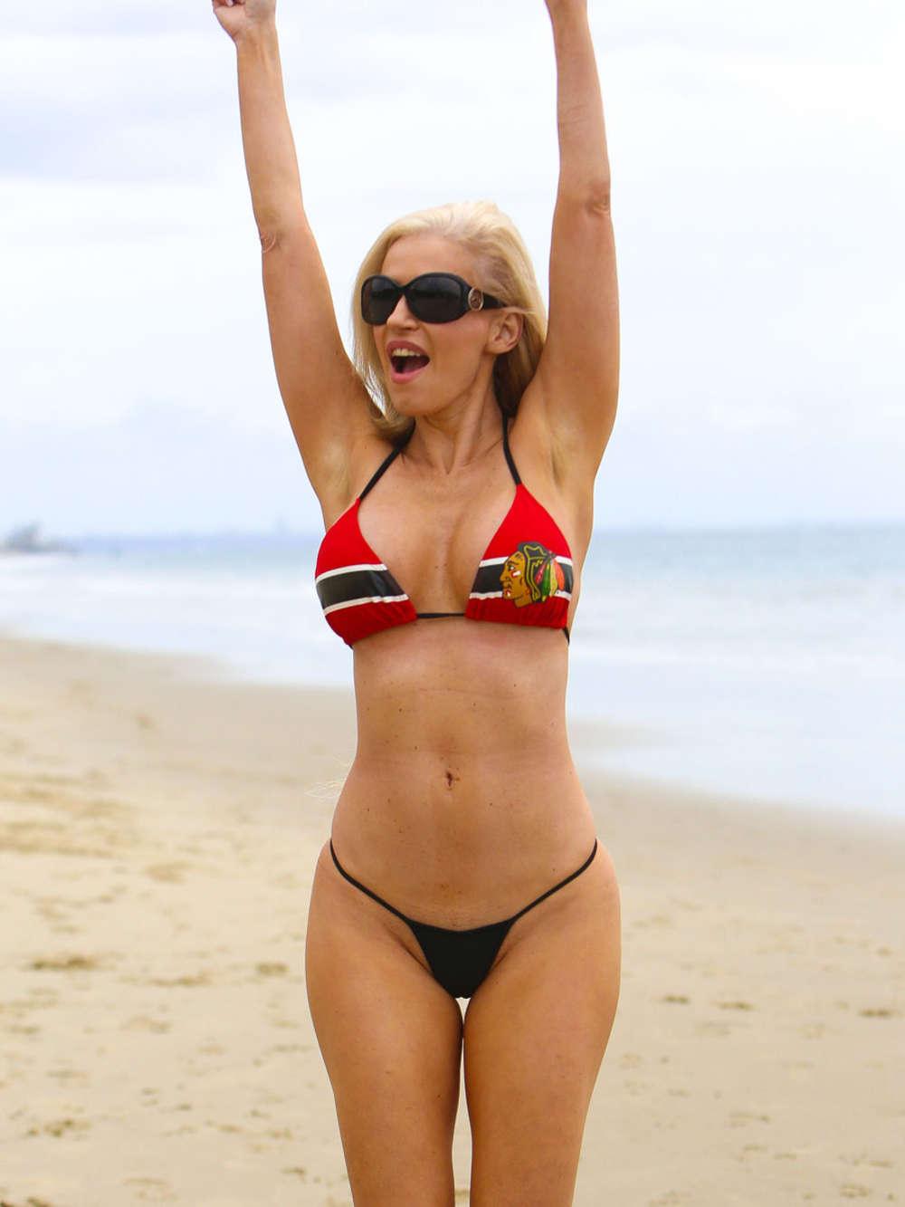 malib u bikini