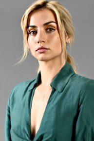 Ana de Armas as blonde - Sergio - Promo Pictures 2020