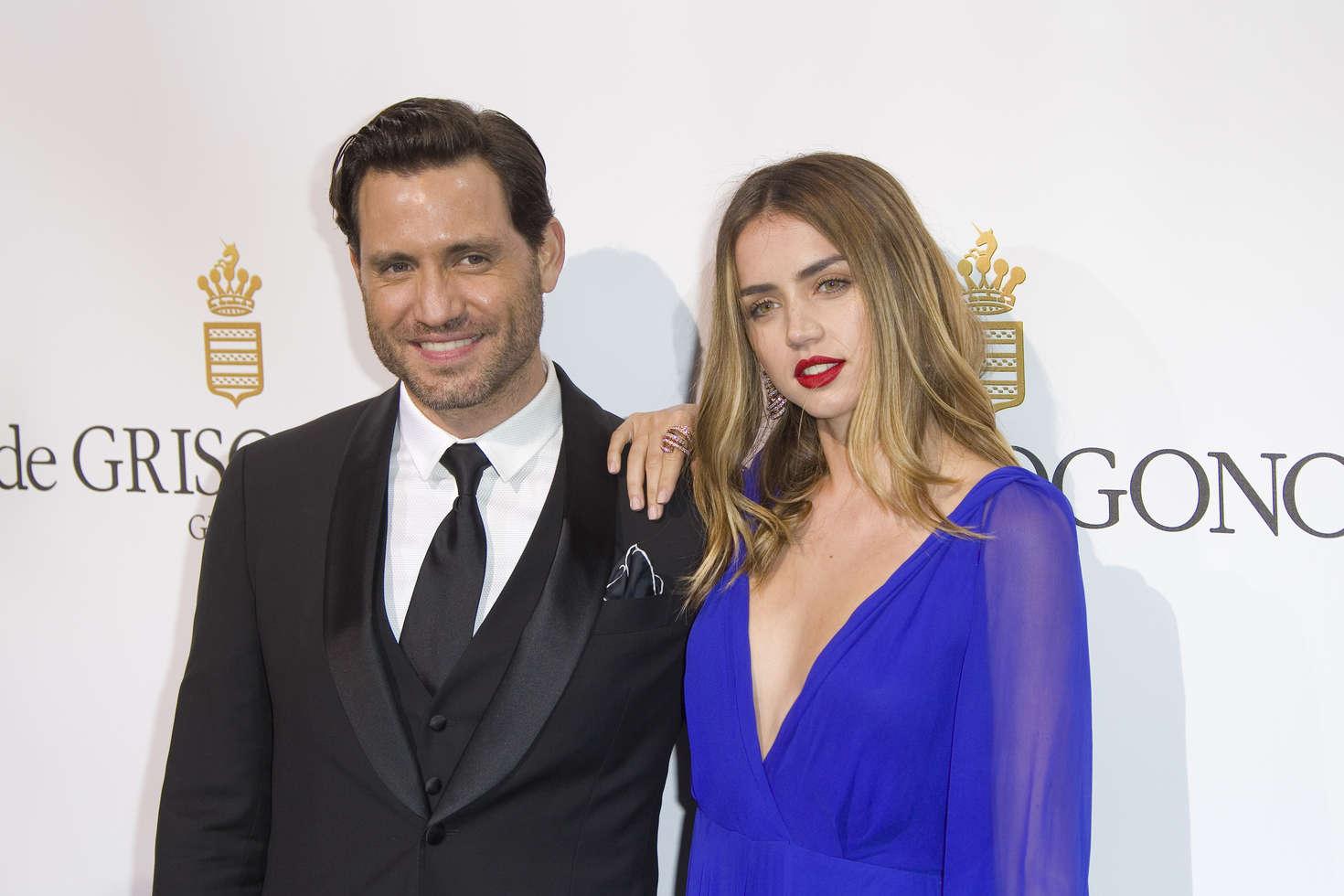 Ana de Armas - De Grisogono Party at 2016 Cannes Film Festival