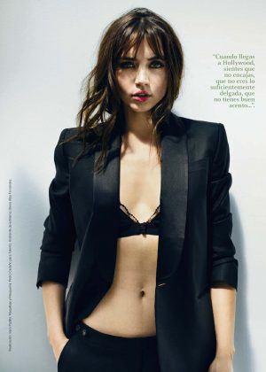 Ana De Armas - Fotogramas Spain Magazine (September 2016)