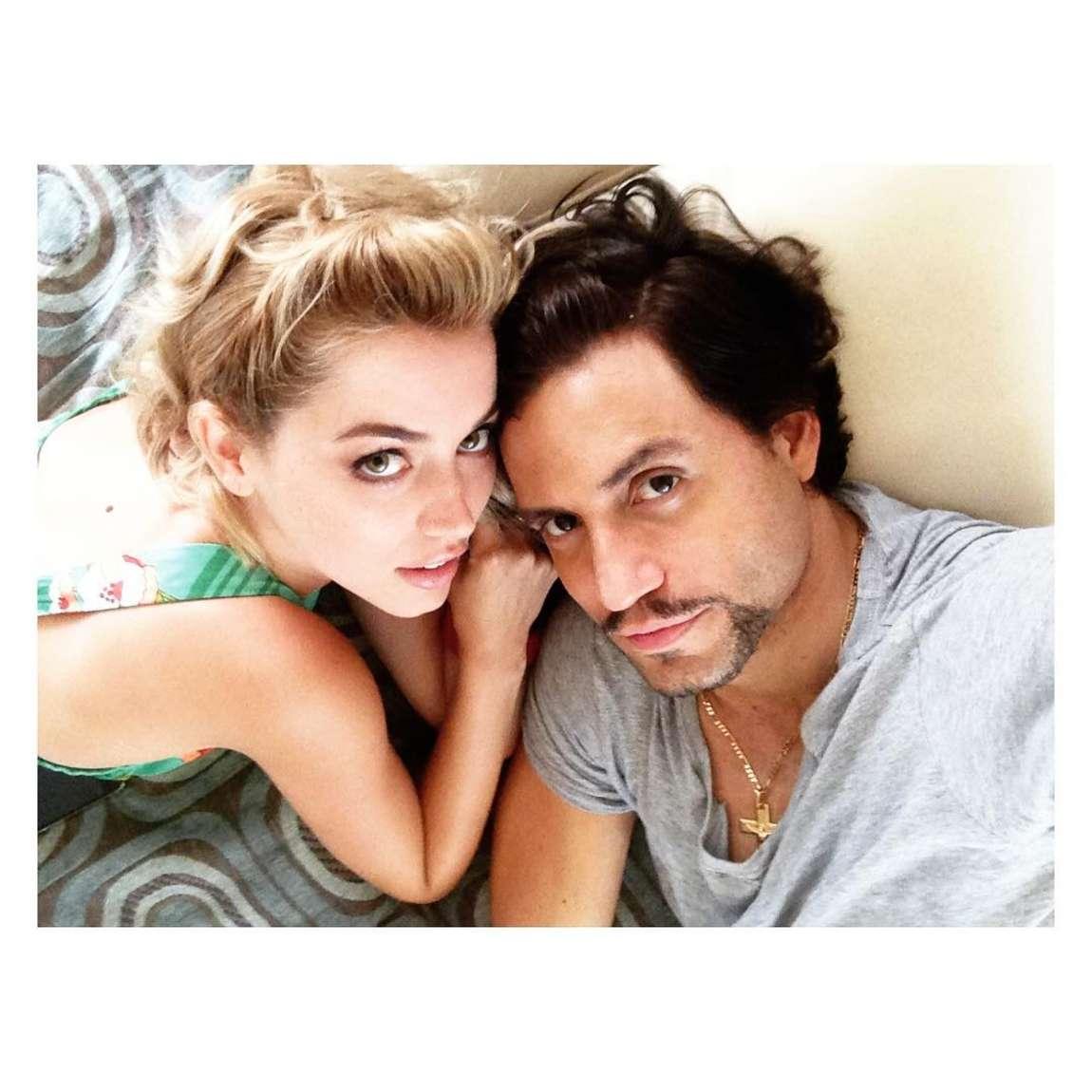 Ana De Armas Instagram 03 Gotceleb