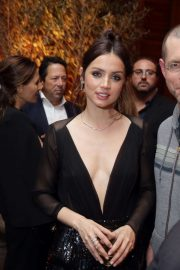 Ana de Armas - 'Knives Out' film Premiere Panel and After Party