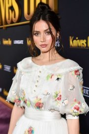Ana de Armas - 'Knives Out' Premiere in Westwood