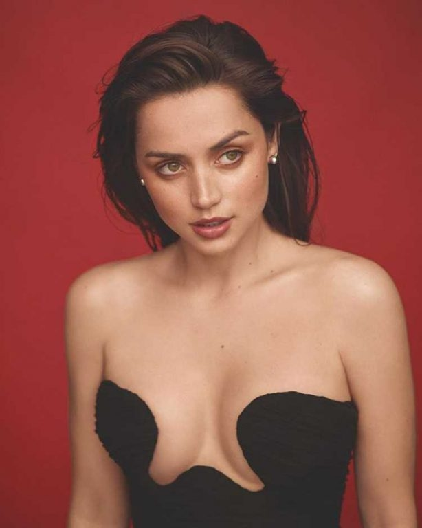 Ana de Armas - Latest instagram photos