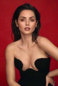 Ana de Armas - Vogue Spain Magazine (April 2020)