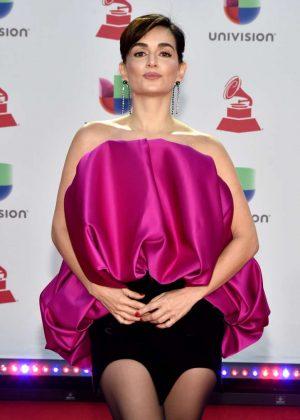 Ana De La Reguera - 2018 Latin GRAMMY Awards in Las Vegas