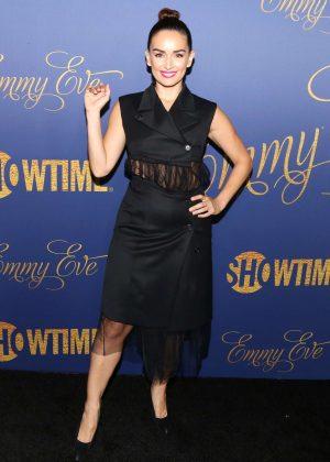 Ana de la Reguera - Showtime Emmy Eve Nominees Celebration in LA
