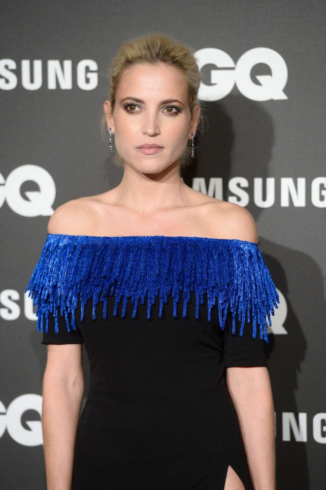 Ana Fernandez - 2018 GQ Men of the Year Awards in Madrid