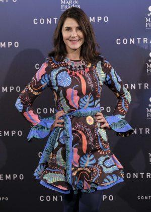 Ana Fernandez - 'Contratiempo' Premiere in Madrid