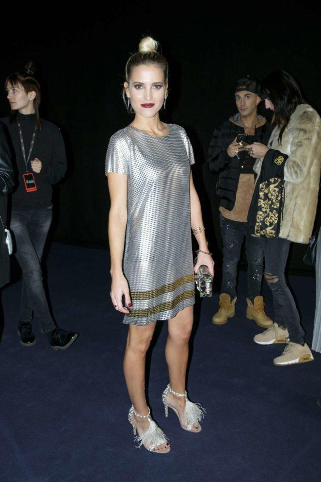 Ana Fernandez Garcia - 40th Principales Music Awards in Madrid