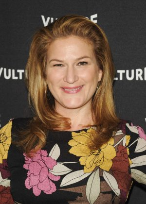 Ana Gasteyer - 2016 Vulture Awards Season Party in Los Angeles