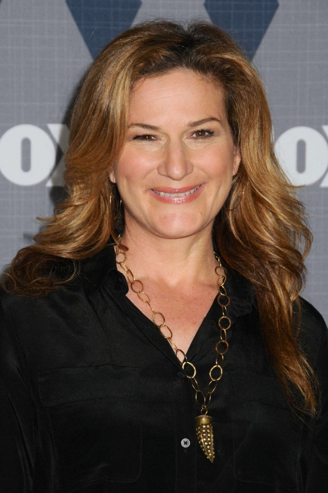 Ana Gasteyer - FOX TCA Winter 2016 All-Star Party in Pasadena