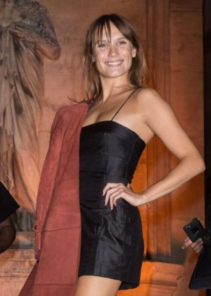 Ana Girardot - Longchamp 70th Anniversary Party in Paris