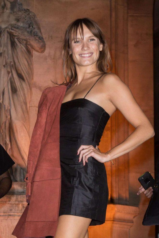 Ana Girardot - Longchamp 70th Anniversary Party in Paris