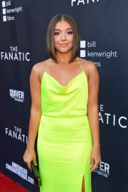 Ana Golja - 'The Fanatic' premiere at the Egyptian Theatre in Hollywood